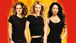 Charlie's Angels: Full Throttle (2003) directed by McG ...