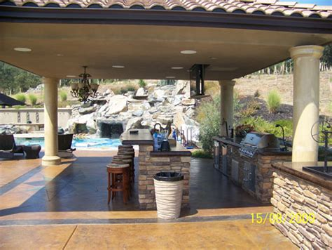Outdoor Kitchens By Design Jacksonville