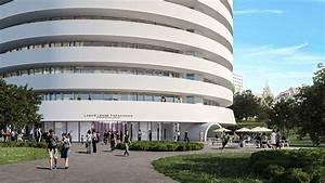 herzog & de meuron plans kinderspital children's hospital ...