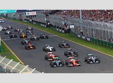 2016 F1 calendar Formula One schedule for 2016 F1 Fanatic