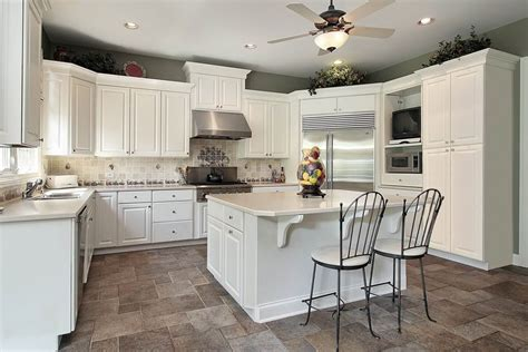 white cabinet kitchen design ideas 15 awesome white kitchen design ideas furniture arcade