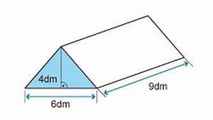 Rauminhalt Berechnen : grips mathe 22 wie berechnet man das volumen von prismen grips mathe grips ~ Themetempest.com Abrechnung