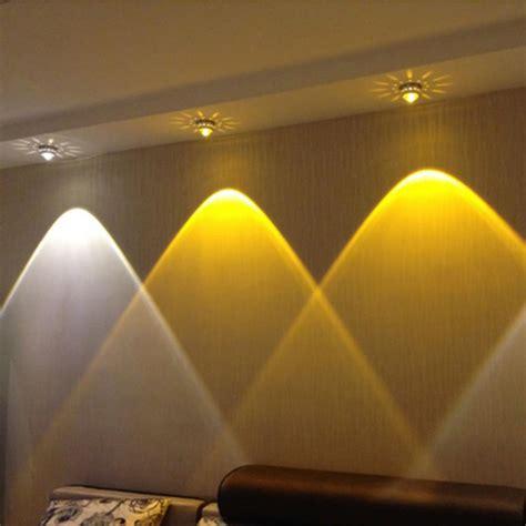 Led Lights For Room Ceiling by 3w Led Ceiling Lights Restaurant Ktv Aisle Living