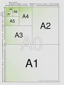 Format Raisin Dimension : format de papier a0 a1 a2 a3 et a4 ~ Melissatoandfro.com Idées de Décoration