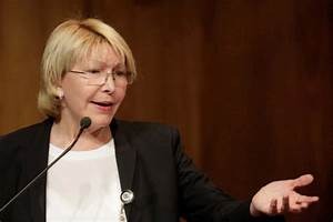 Veppex pide a la fiscal Luisa Ortega que acuse a Maduro de ...