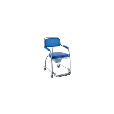 chaise de toilette chaise de toilette omega mobile le monde du médical