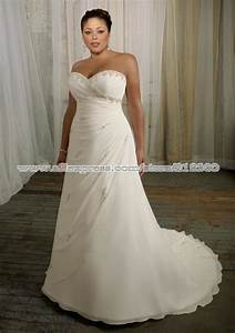 popular full figured bridal gowns aliexpress With full figured wedding dresses