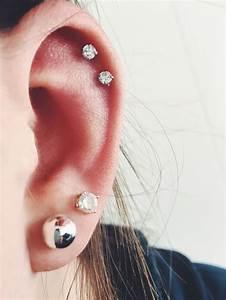 Best 10+ Double helix ideas on Pinterest | Helix piercings ...