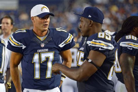 Chargers Tight Ends