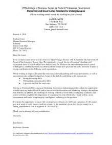 Resume Letters Sles by Sales Letter Format Sle Resume Pdf Format