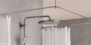 Stange Für Duschvorhang Ohne Bohren : duschvorhangstange ~ A.2002-acura-tl-radio.info Haus und Dekorationen