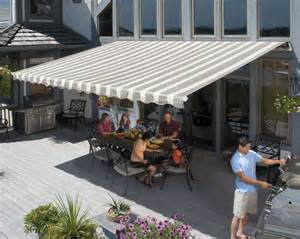 14 sunsetter motorized xl retractable awning by sunsetter