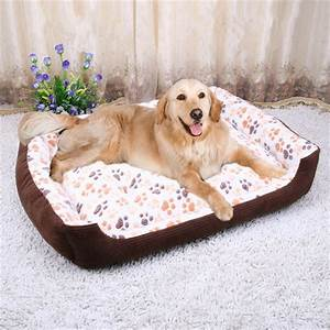 online get cheap large dog beds with sides aliexpresscom With affordable large dog beds