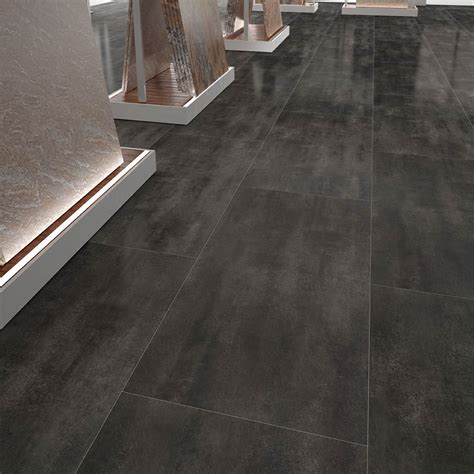floating tile floor hdf laminate flooring floating look tile look 195 xido