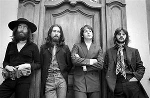 The evolution of the Beatles, in pictures - 60s Blog