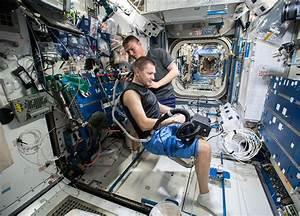 NASA International Space Station On-Orbit Status 22 ...