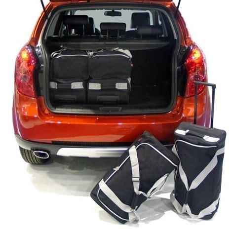 Car Bags S20101S Ssangyong Korando SUV Bj. 10- Reisetaschen Set | SSANGYONG Korando 5-Türer SUV ...