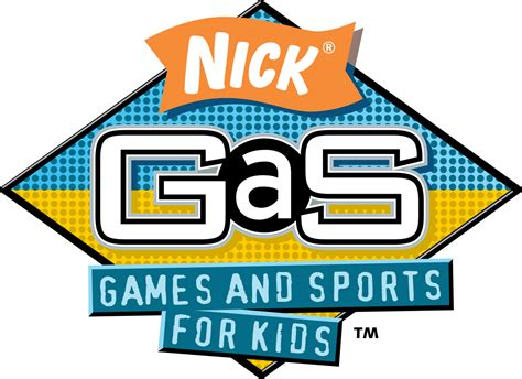 Sports Show Logo by Nickelodeon And Sports For