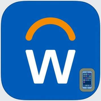 Workday for iPhone & iPad - App Info & Stats | iOSnoops