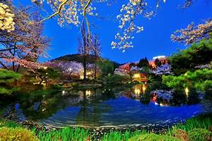 Top 5 Beautiful Places To Visit In Korea Story Tourder39s