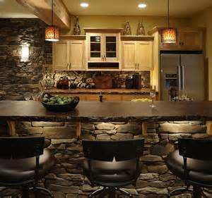 kitchen granite island 30 inventive kitchens with walls