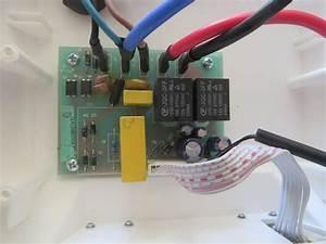 Carte Electronique Thermostat Radiateur : programmateur radiateur warm confort en panne ~ Edinachiropracticcenter.com Idées de Décoration