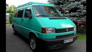Volkswagen Transporter T4 2 5 Tdi