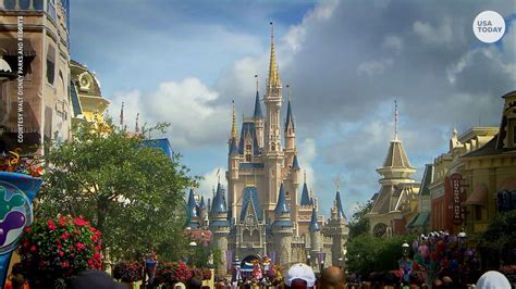 Walt Disney World sets July 11 reopening date for Magic ...