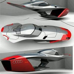 audi hover car - Google Search   Futuristic designs ...