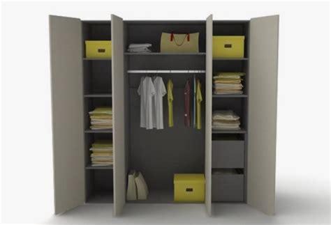 dressing chambre pas cher armoire dressing 4 portes 2pir meubles dressing pas