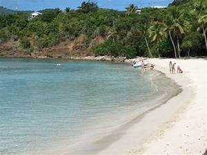 honeymoon beach reviews st thomas us virgin islands With honeymoon beach water island