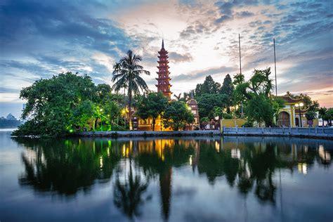 10 Day Highlights Of Vietnam |vietnam Package Deal