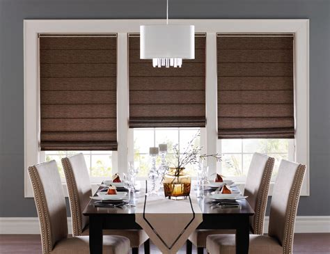 Roman Shades : Online Examples Of Different Options