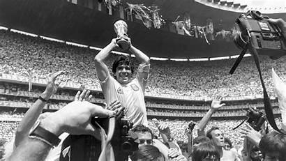 Maradona Diego Argentina Wall Football Stickers Champion