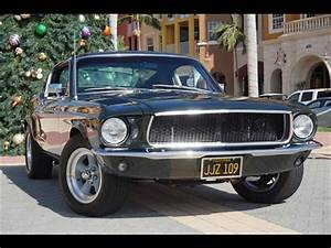 1968 Ford Mustang Bullitt For Sale | GC-28106 | GoCars