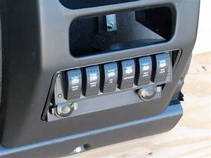 2000 Jeep Cherokee Interior Lights