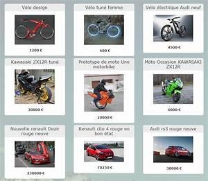 Site Annonce Auto : quelques liens utiles ~ Gottalentnigeria.com Avis de Voitures