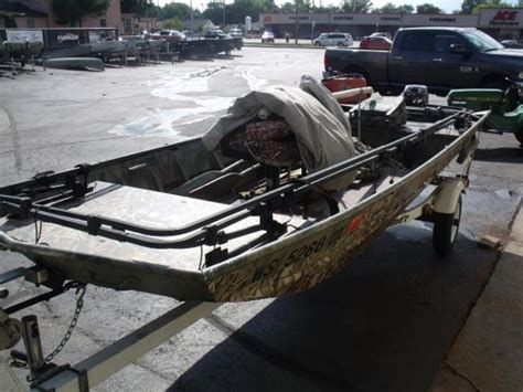 Jon Boats For Sale Wisconsin by Jon Boats For Sale In Wisconsin Rapids Wisconsin