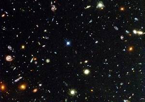 Stars Hubble Deep Field - Pics about space