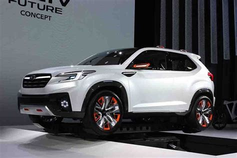 Subaru Tribeca 2020 by 2020 Subaru Crosstrek Automotive Subaru Subaru 4x4