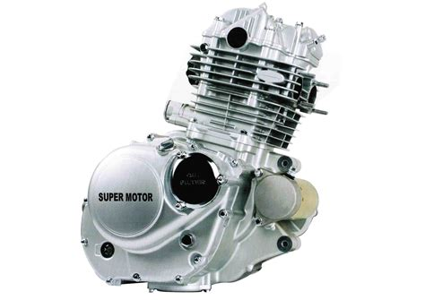 China Motorcycle Engine (gn300)