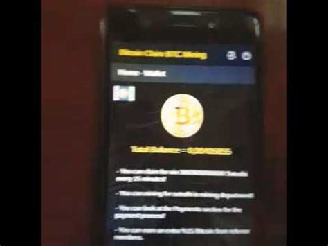 Earn bitcoin for every task that you complete and receive payment into your faucetpay account or directly into your earn free satoshi every 5 minutes. Bitcoin Claim BTC Miner app frod - YouTube