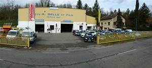 Garage Belle Auto : visite du garage garage belle fils ~ Gottalentnigeria.com Avis de Voitures