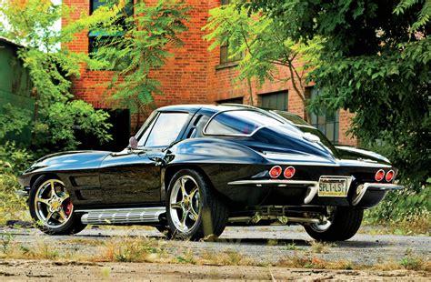 Chevy Corvette News, Reviews & Photos