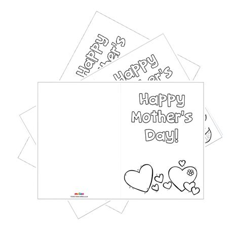 s day card design ks2 s day colouring cards special days eyfs ks1
