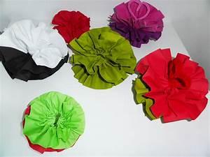 Fleur En Papier Serviette : fleur en papier serviette fleur en serviette en papier fleur avec serviette en papier fashion ~ Melissatoandfro.com Idées de Décoration