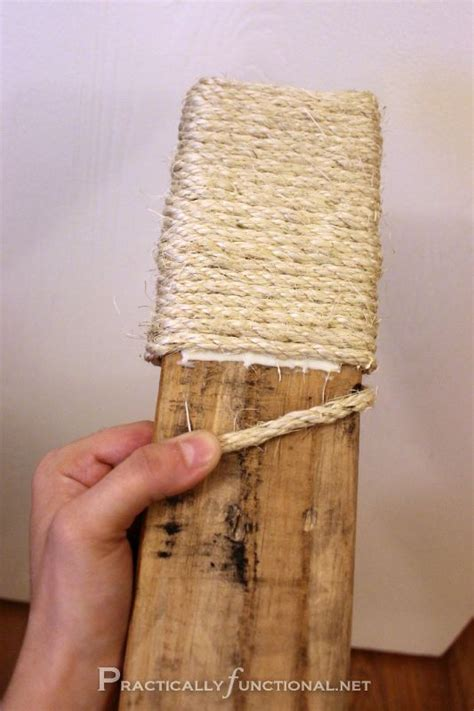 cat scratching post sisal 1000 ideas about scratching post on cat