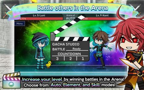 gacha studio for android apk