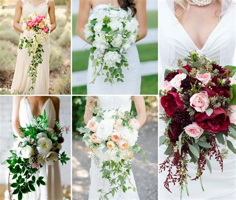 12 Types of Wedding Bouquets Hand bouquet wedding