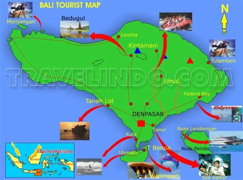 travelindo indonesia travel agent
